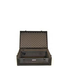 Gemini CDM500 / CDM3600 Flight Case Reviews