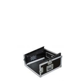 DJKITCASE 11U 2U Slant Top Flight Cases Reviews