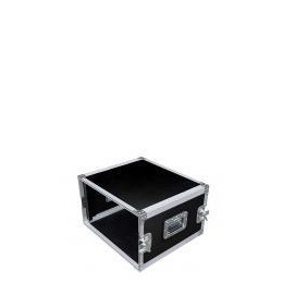 "DJKITCASE 6U - 18"" Depth Flight Case Reviews"