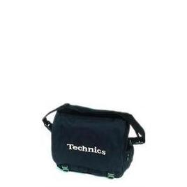 Technics Pocket Record Bag Black T018 Reviews