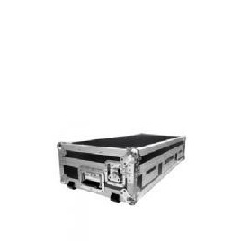 Road Ready CDJ1000 & 10&quot Mixer Coffin Case with wheels RRDJCD10W Reviews