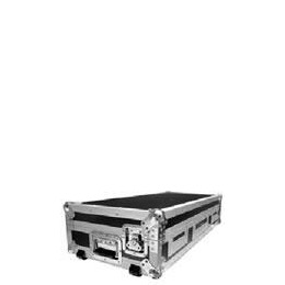 Road Ready CDJ1000 & 12&quot Mixer Coffin Case with wheels RRCDJCD12W Reviews