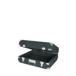 DJKITKASE Turntable Flight Case (Carpet) Reviews