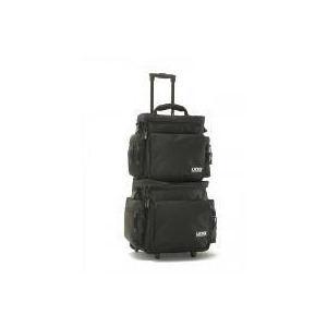 Photo of UDG Slingbag Trolley Set (Black) Luggage