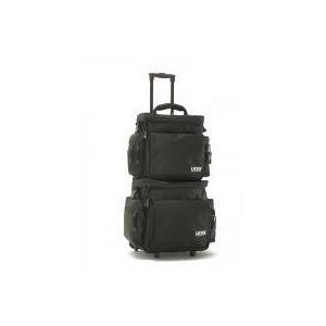 Photo of UDG Slingbag Trolley Set (Black) Luggage
