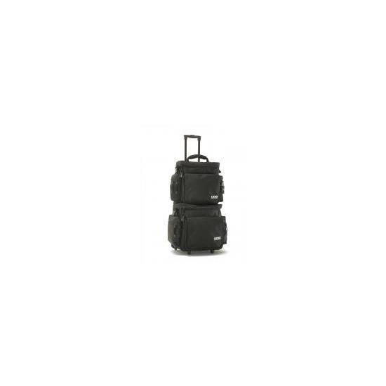 UDG Slingbag Trolley Set (Black)