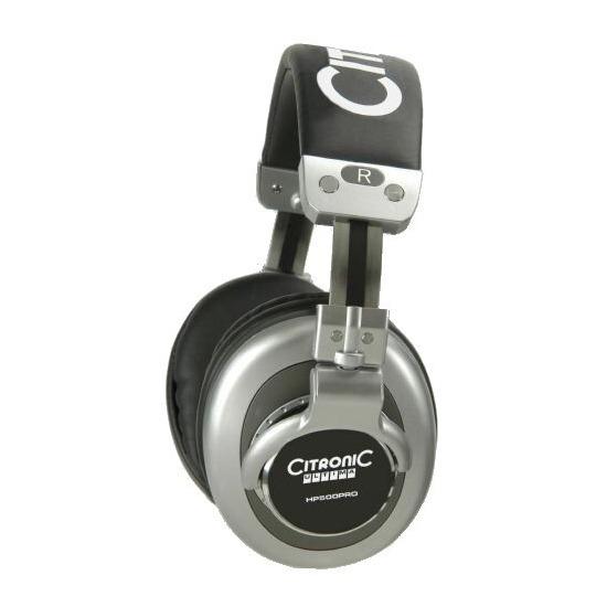 Citronic HP500PRO DJ
