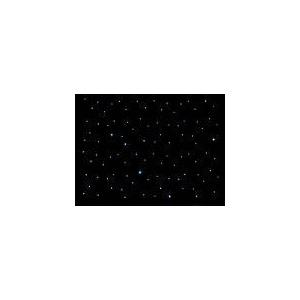 Photo of LEDJ 3 X 2M Starcloth Lighting