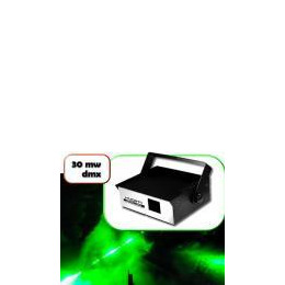 KAM 30mW DMX Green Laser *SALE WAS �169* Reviews