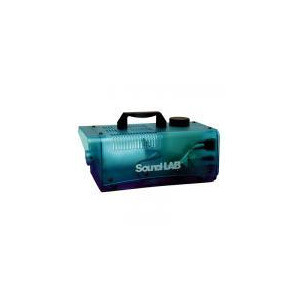 Photo of 700W Smoke Machine  (Blue) Smoke Machine