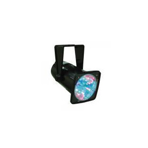 Photo of Black Multi Coloured LED Siren Strobe Lighting