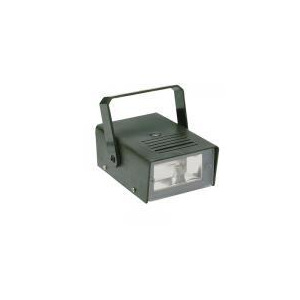 Photo of Black Plastic Mini Strobe Lighting