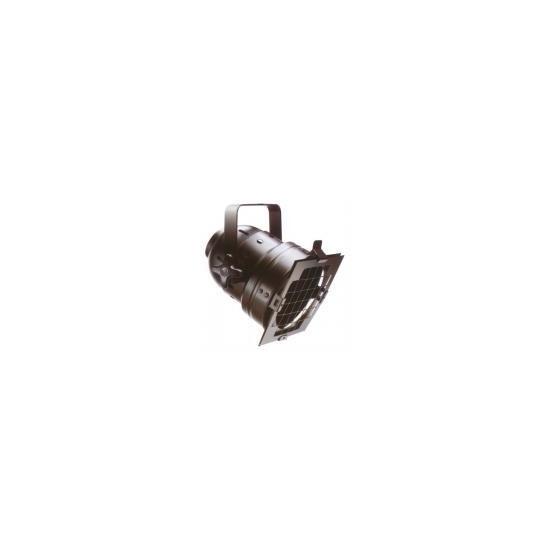 Black Short Par56 Can (with lamp)