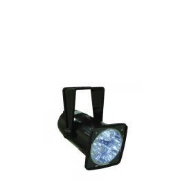 Black White LED Siren Strobe Reviews