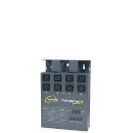 Transcension DDP-405 Digital Dimmer Pack Reviews
