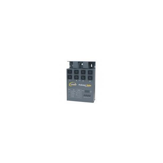 Transcension DDP-405 Digital Dimmer Pack