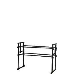 Ultimax DJ Stand (no lighting bar) Reviews