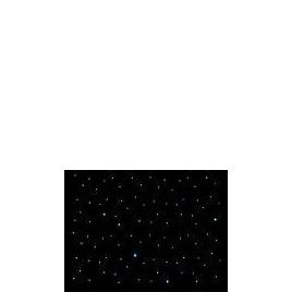 LEDJ DMX 6 x 3M Starcloth Reviews