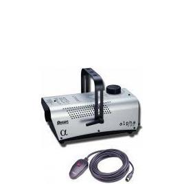 Antari F80 Z Smoke Machine Reviews
