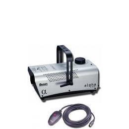 Antari F80 Z Smoke Machine (with Wireless Remote) Reviews