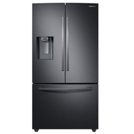 Samsung RF23R62E3B1 EU Smart Fridge Freezer - Black Stainless Steel Reviews