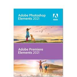 Adobe Photoshop Elements 2021 & Premiere Elements 2021 - Student & Teacher Edition Reviews