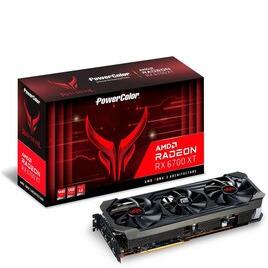 POWERCOLOUR Radeon RX 6700 XT 12 GB RED DEVIL Graphics Card Reviews