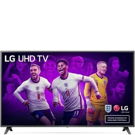 """LG 75"""" UP75006LC 75 4K Ultra HD LED Smart TV with Ultra Surround Sound Reviews"""
