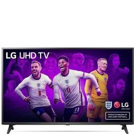 "LG 50"" Smart 4K Ultra HD HDR LED TV Reviews"
