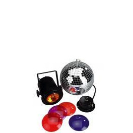 Mirror Ball Kit With 20cm Mirror Ball Reviews