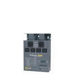 Transcension MPX-405 Digital Dimmer Pack Reviews