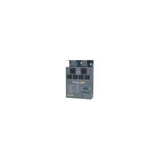 Transcension MPX-405 Digital Dimmer Pack