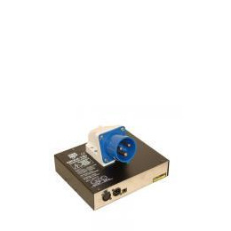 NJD DPX4/10 Stand Mount DMX Dimmer Pack IEC Output Reviews