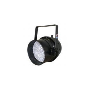 Photo of Pro LED64 Par Can Black Lighting