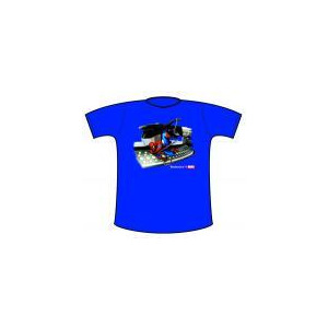 Photo of Spider-Man (Blue) T Shirts Boy