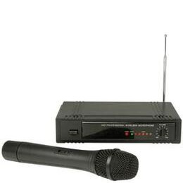 Skytec 1 Channel VHF 175.0MHz Wireless Handheld Mic Reviews