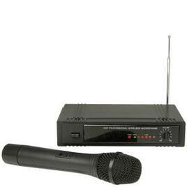 Skytec 1 Channel VHF 175.0MHz Wireless Handheld Mic Reviews