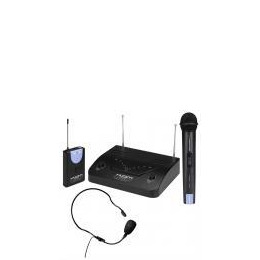 Kam KWM1932 UHF Wireless Microphone System Reviews