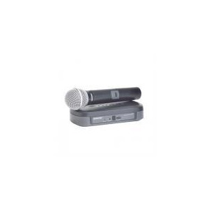 Photo of Shure PG24E/PG58 UHF Handheld System Microphone