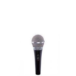 Shure PG48 XLR Vocal Microphone Reviews