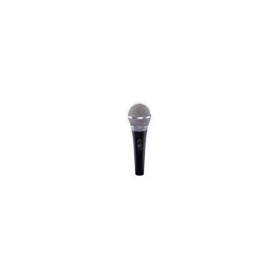 Shure PG48 XLR Vocal Microphone