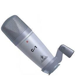 Behringer Studio Condenser Microphone C-1 Reviews