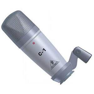 Photo of Behringer Studio Condenser Microphone C-1 Microphone