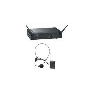 Photo of Gemini UF1264 Headset Radio Microphone System Receiver