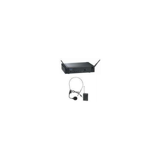 Gemini UF1264 Headset Radio Microphone System