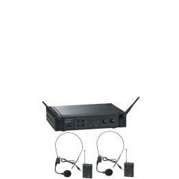 Gemini UF2064 Dual Headset Radio Microphone System Reviews