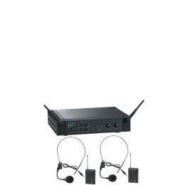 Gemini UF2064 Dual Headset Radio Microphone System Reviews