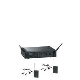 Gemini UF2064 Dual Lapel Radio Microphone System Reviews
