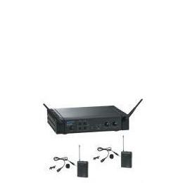 Gemini UF2064 Dual Lapel Radio Microphone System Reviews