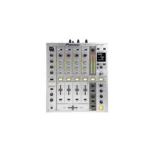 Photo of Pioneer DJM700S Mixer Turntables and Mixing Deck